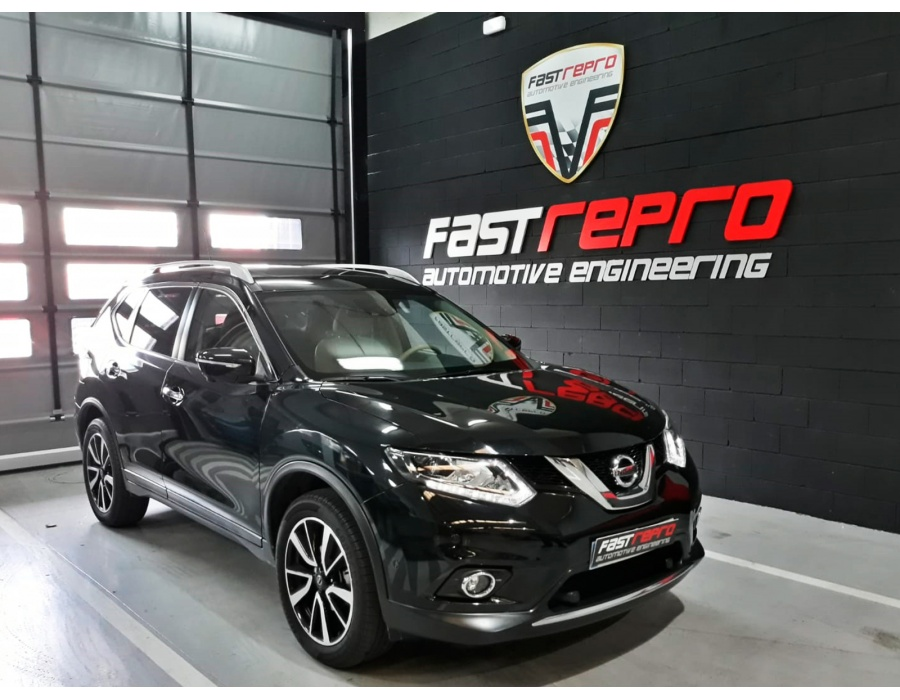 repro-nissan-x-trail